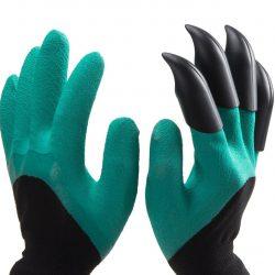 Mole Garden Gloves 2