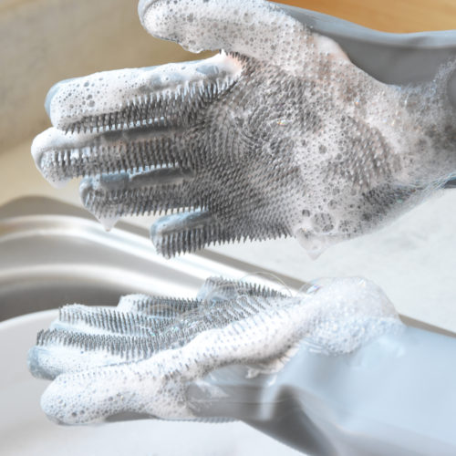 scrubby gloves - website image